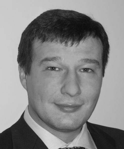 Dr. rer. nat. Fedor Mayorov